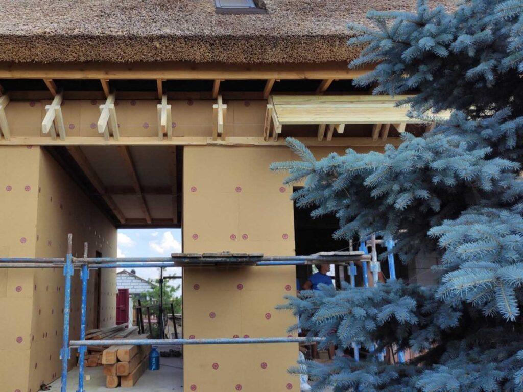 реальні будинки з соломи під ключ 2021 soloma.house