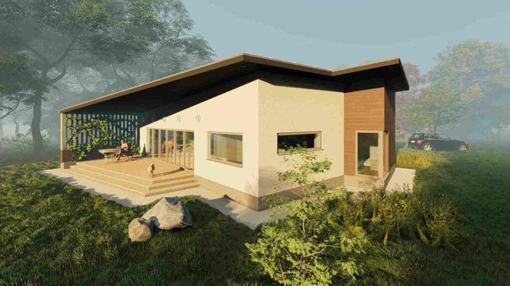 Кредит на будинок 2021 by Soloma House