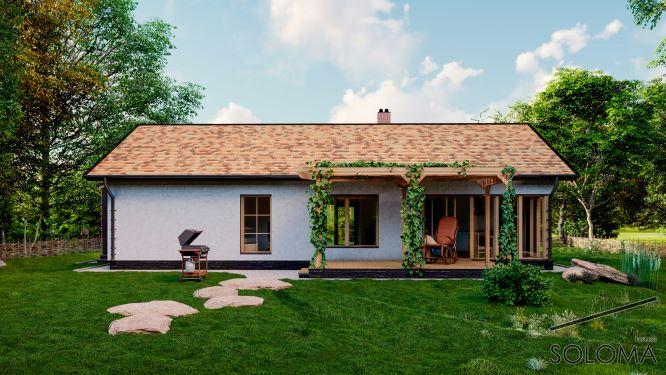 технології будівництва з солом'яних панелей 2021 soloma.house